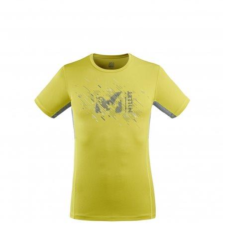 Tricou Millet LTK Print Light TS SS M