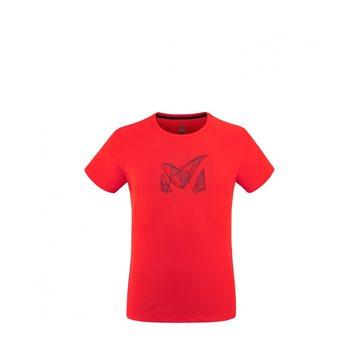Tricou Millet M Logo 2 TS SS M