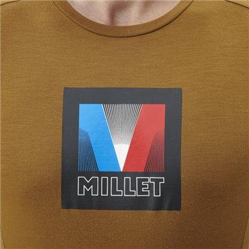 Tricou Millet Trilogy Signature Logo V TS SS M