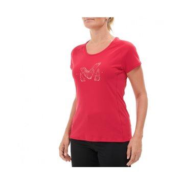 Tricou Millet M Logo TS SS W