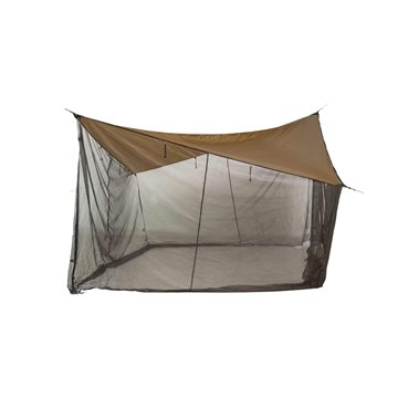 Tenda hamac Amazonas Moskito