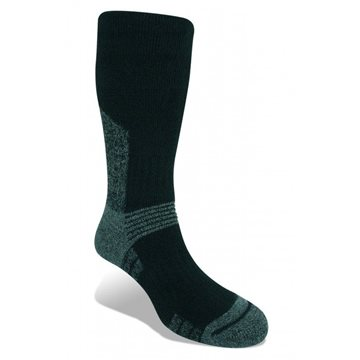 Sosete Bridgedale Wool Fusion Summit-Black
