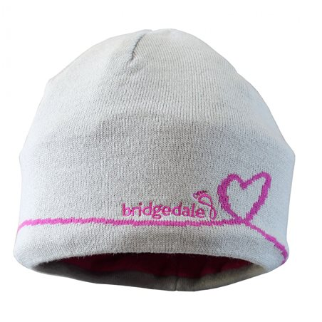 Caciula Bridgedale Heart
