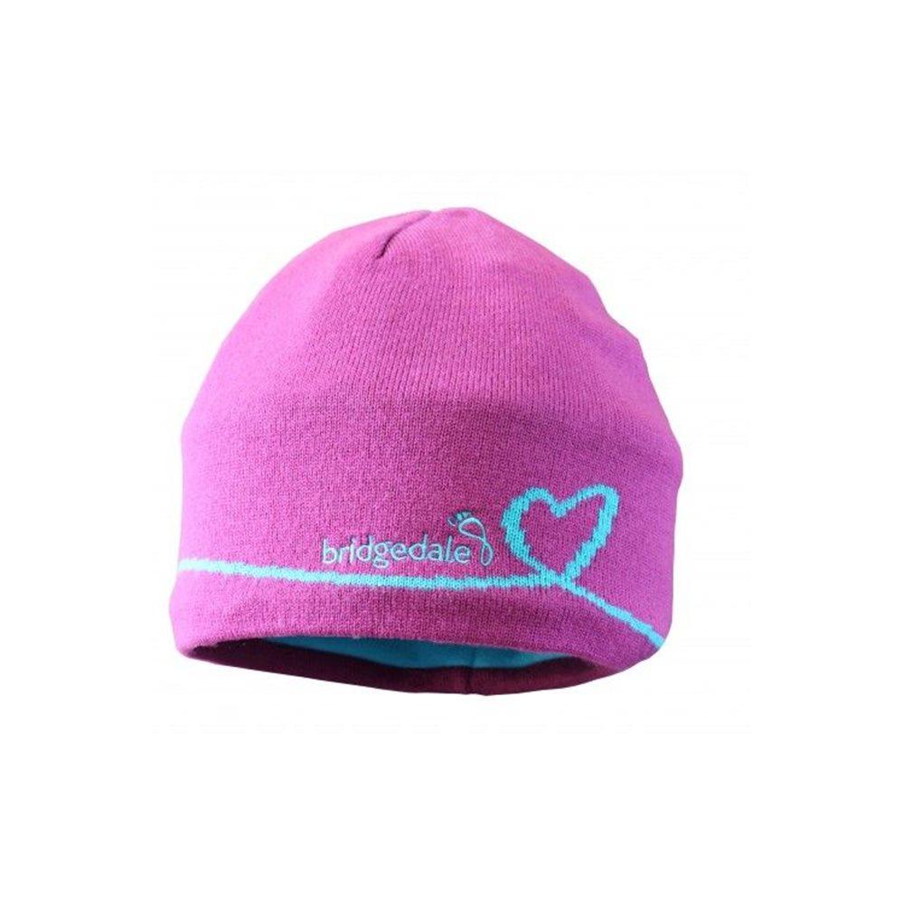 Caciula Bridgedale Heart-Berry/Turquoise