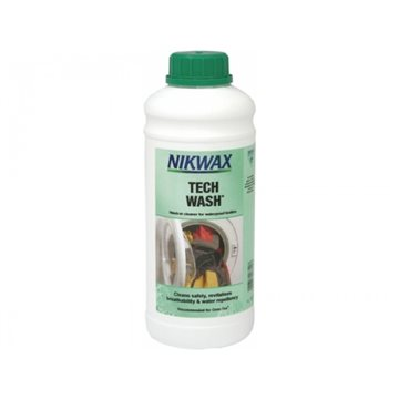 Detergent Nikwax Tech Wash 1L