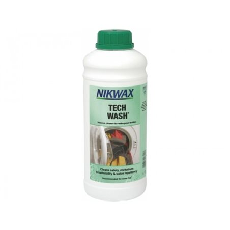 Detergent Nikwax Tech Wash 1L