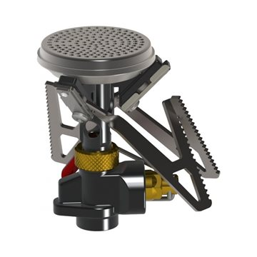 Arzator camping MicronTrail Stove