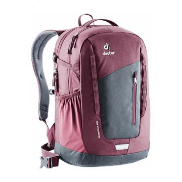 Deuter Stepout 22 Graphite Maron