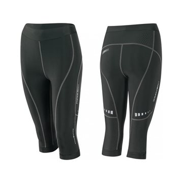 Pantaloni 3/4 Force  Lady Fitness