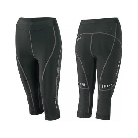 Pantaloni 3/4 Force Lady Fitness