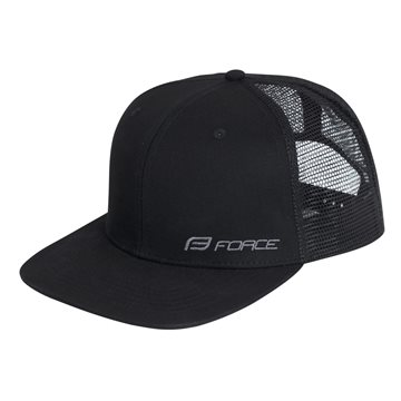 Sapca Force Trucker logo