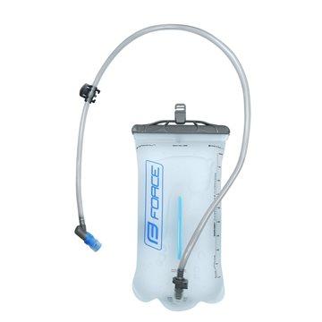 Rucsac Force Aron Pro Plus 10L+2L fluo/gri