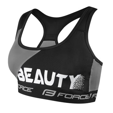 Bustiera sport Force Beauty