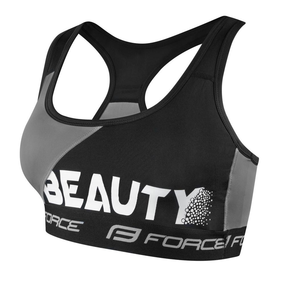 Bustiera sport Force Beauty