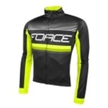 Jacheta Force Premium  Drift Rain Unisex-L Made in Italy