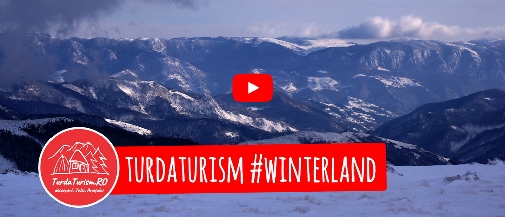 TurdaTurism #winterland 2019 (Video, Foto)